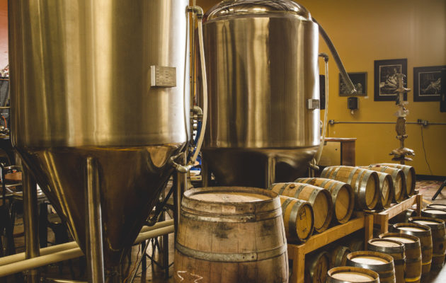 Thumb Butte Distillery cover feature